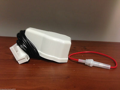 PN 911844 Model #4201 FAST SHIP! Attwood Float Switch With Cover