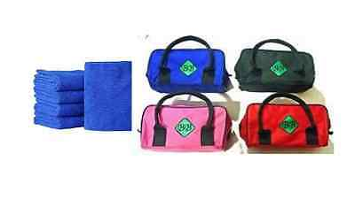 Bowling Bag and Towel Offer