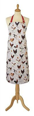 Ulster Weavers Chicken & Egg Cotton Apron