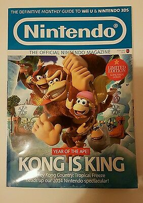 Official Nintendo Magazine - Issue 104