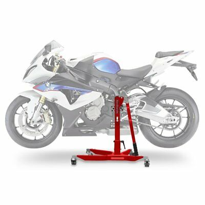 Motorcycle Jack Lift Central RB BMW S 1000 RR 09-13 ConStands Power