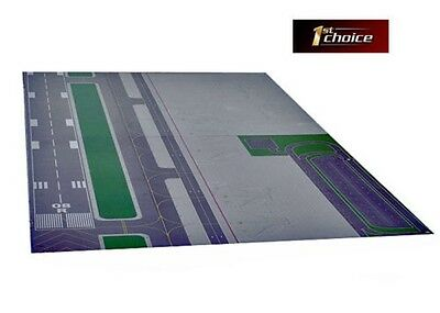 1st / First Choice Airport Mat Layout Set 1/400 1/200 Scale FC-AAL005