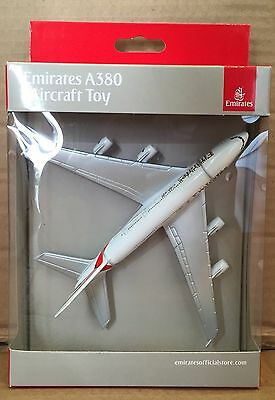 Daron Trading Real Toy Emirates A380 RT9904