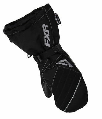 FXR Racing Fuel Mens Snowboard Skiing Snowmobile Mitts
