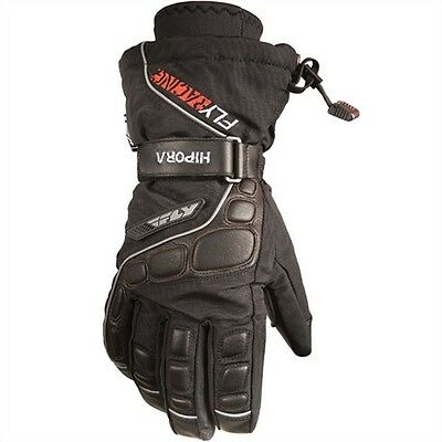 FLY Aurora Snowmobile Snow Winter Cold Weather Gloves