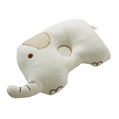 Organic Baby Pillow, Prevent From Flat Head, better neck support and sleeping