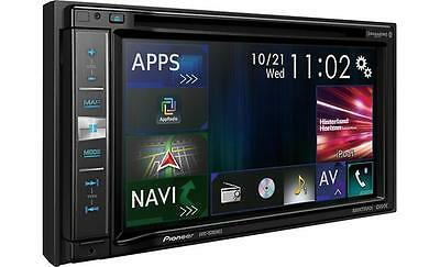 Pioneer AVIC-5200NEX GPS/Navi/ DVD/AppRadio Mode, Android Auto, Apple CarPlay