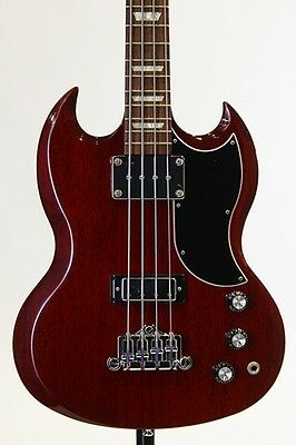 GIBSON SG Standard Bass From JAPAN free shipping  #R1124