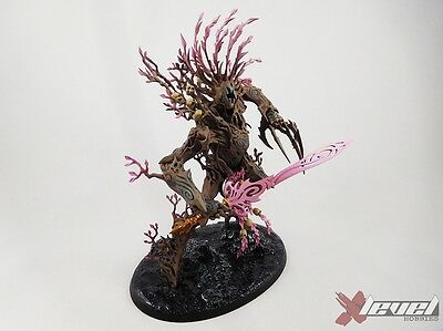 Durthu [x1] Order Grand Alliance [Age of Sigmar] Painted