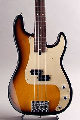 Mike Lull P4 Sunburst 2014 From JAPAN free shipping #R1131