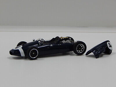 1:43 Cooper T51 - 1959 Portugese Grand Prix Winner (Sir Stirling Moss) #4 Biante