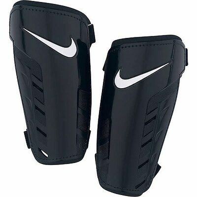 SHIN GUARD NIKE PARK GUARD BLACK XS (YOUTH)  to XL (ADULT) 100% GENUINE  PRODUCT