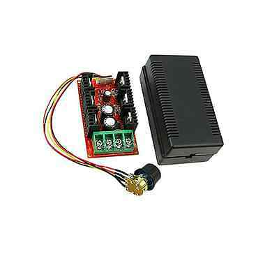 Greatwell DC 10-50V 40A Motor Speed Control PWM HHO RC Controller 2000W 12V 24V