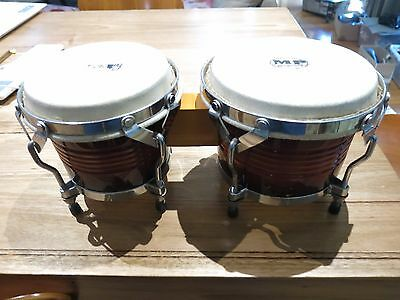 Mano percussion Bongo Drums