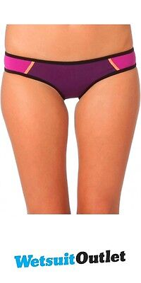 Rip Curl The Bomb Classic Pant Purple GSIDT1