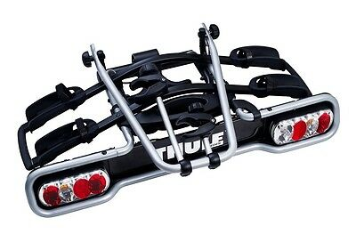 Thule Euroride 940 rear carrier for 2 bikes interfoldable