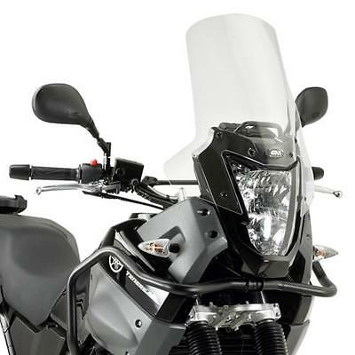GIVI Windshield transparent for Yamaha XT 660Z Tenere 08/15