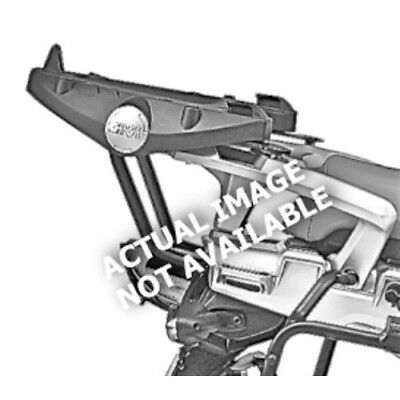 GIVI Specific rear rack for Monolock top case Kymko Downtown 125i-200i-300i