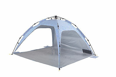 Oztrail Gemini Swift Pitch Pop Up Beach Dome Shade Shelter