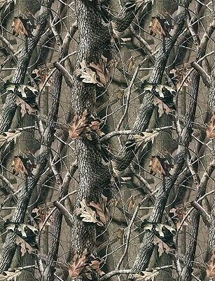 Hydrographics Film Leaves Tree Camo Water Transfer Printing Dynamics Camouflage