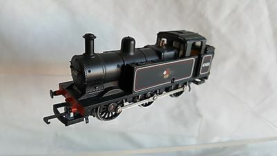Hornby R302 Br Black 0-6-0 Class 3F Jinty 47480 Good Unboxed