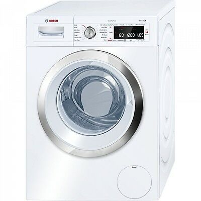 BOSCH WAW28560GB 9KG 1400 SPIN Washing Machine NEW FREE DELIVERY
