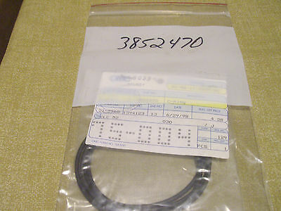 NEW OMC 3852470 VOLVO PENTA 925091 1091091 O-RING Marine Oil Seal
