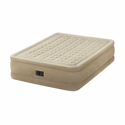 Matelas gonflable Intex Ultra Plush