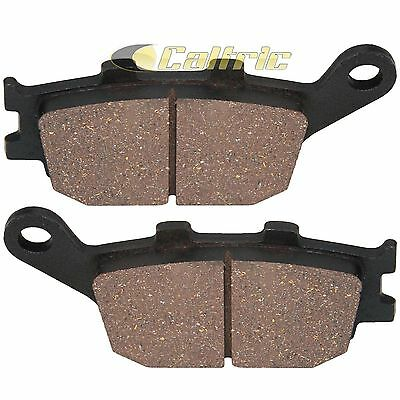 Rear Brake Pads Fit Yamaha Xsr900 Xsr 900 2016 2017