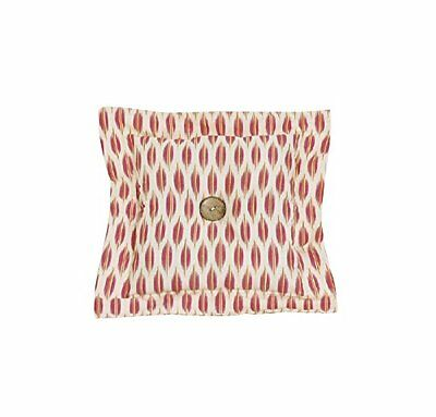 Cotton Tale Designs Feather Decor Pillow, Sundance