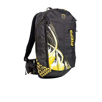 Pieps JetForce Rider 10L Avalanche Airbag Snow Safety Backpack