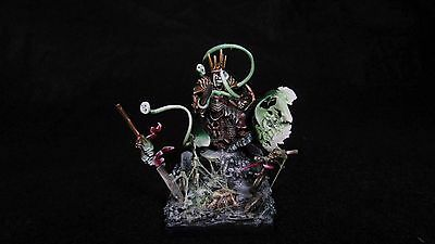 Warhammer Age of Sigmar Wight King Pro Painted Vampire Counts