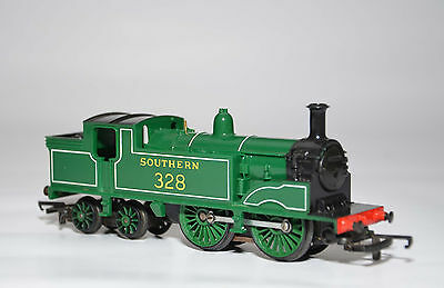 Triang Hornby Southern 0-4-4 Tank Locomotive