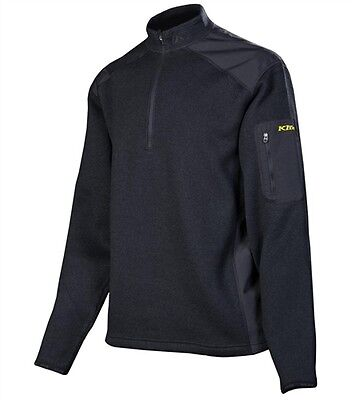 Klim Yukon Warm Insulated Winter Adult Riding Gear Snowmobile Pullover