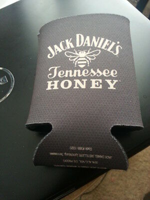 Jack Daniels Tennessee Honey Koozie - Honey Bee - Whiskey