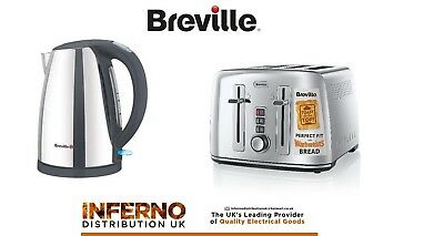 RUSSELL HOBBS Colours 18943 Kettle & 18953 Toaster Set in Cream **BRAND NEW**