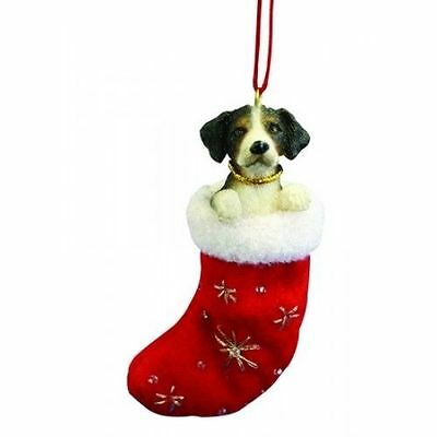 Bernese Mountain Dog Santa's Little Pals Dog Christmas Ornament