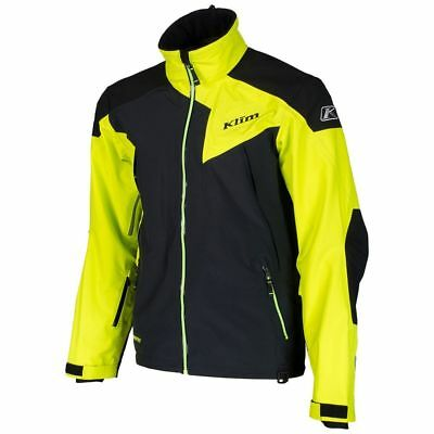 Klim Stealth Snowmobile Snow Winter Jackets Gore-Tex Mens Cold Weather Coats