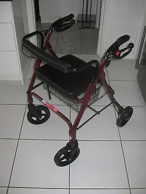 Walking Frame - Mobility Aid