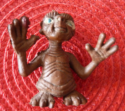 Collectable Ornament PVC Figurine ! ET The Extraterrestrial