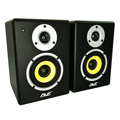 Ave Fusion 4 Monitor Speaker (Pair)