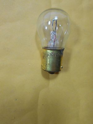 20 AGS 1156 Miniature Auto Bulbs Lamps Boat Clear New In Box