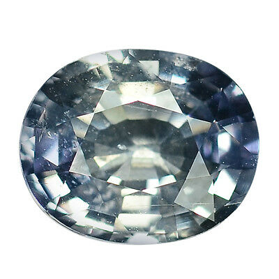 1.74 Ct. Elegant Natural Top Blue Unheated Sapphire With Glc Certify