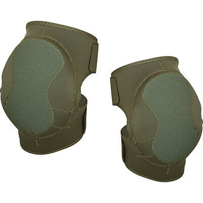 "Russian Army Spetsnaz Knee Pad Protection SPLAV ""Shturm"" OD green Airsoft"
