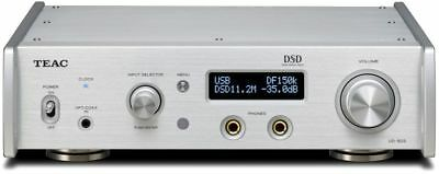 TEAC UD-503 Dual-monaural USB DAC Digital to Analog Converter headphone amp. NEW