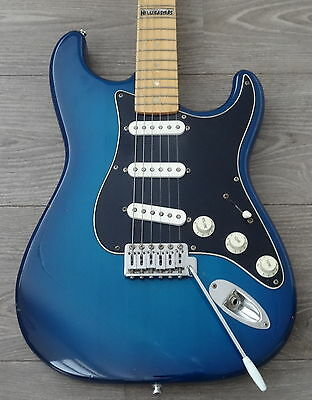 Fender Stratocaster Jerry Donahue Hellecasters Signature Japan Custom Shop