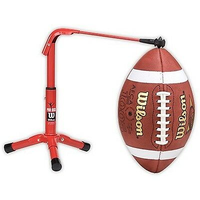 Wilson Pro Style Kicking Holder ( WTF9913 ) Red NA