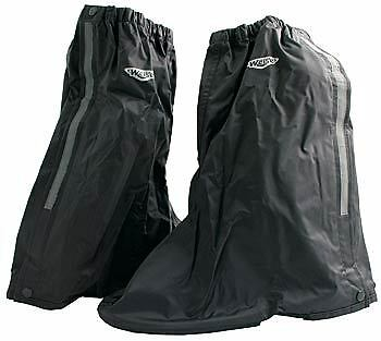 Weise Waterproof Motorcycle Over Boots