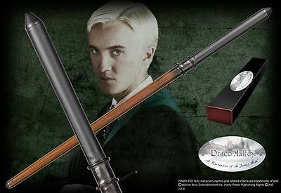 Harry Potter Noble Collection : Draco Malfoy character Wand - (New)