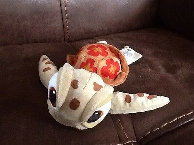 disney finding nemo squirt soft toy